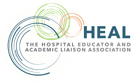 The Hospital Educator and Academic Liaison Association