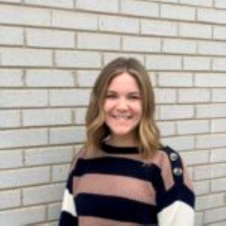 Annie LeClere, BS