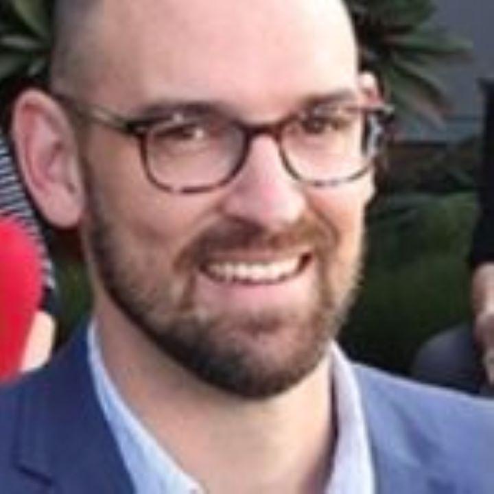 Ben Orford, MEd