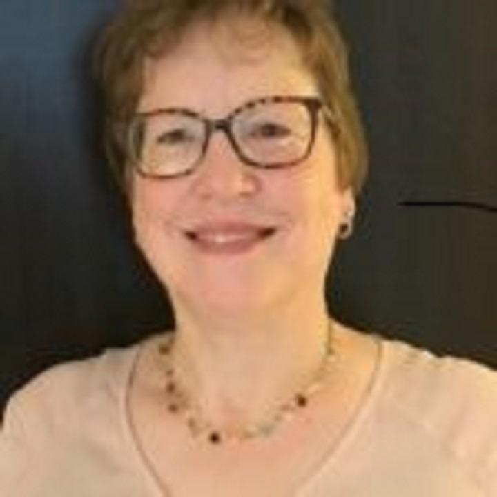 Kathryn Kirkpatrick, MSW, PhD, LISW-S