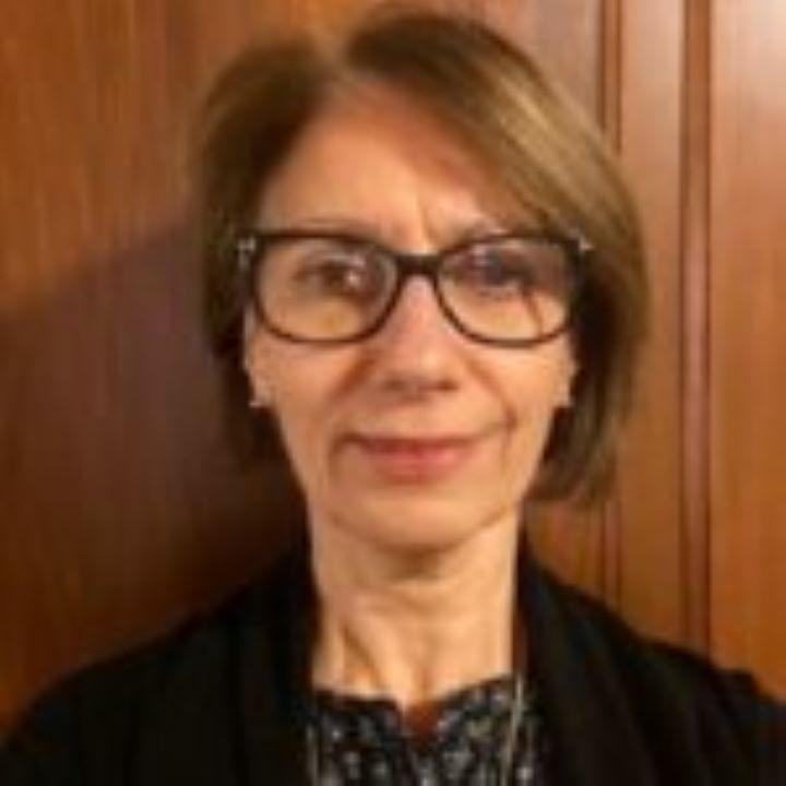 Karen Sexton, MEd