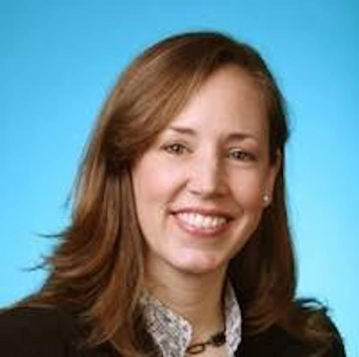 Mary Kay Irwin, EdD