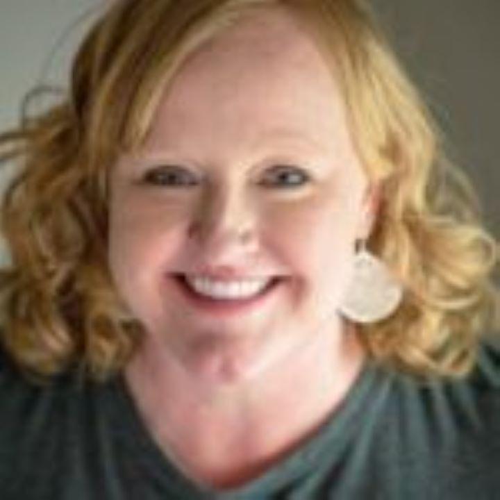 Sarah Steinke, MEd, MA