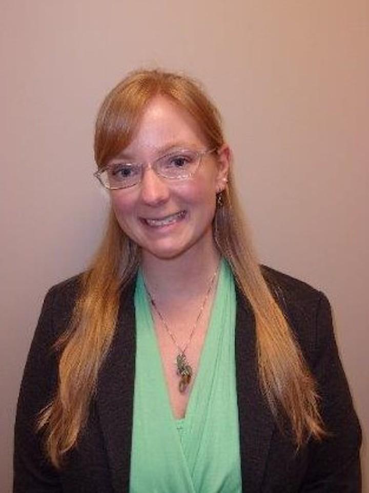 Katherine Toman, MS