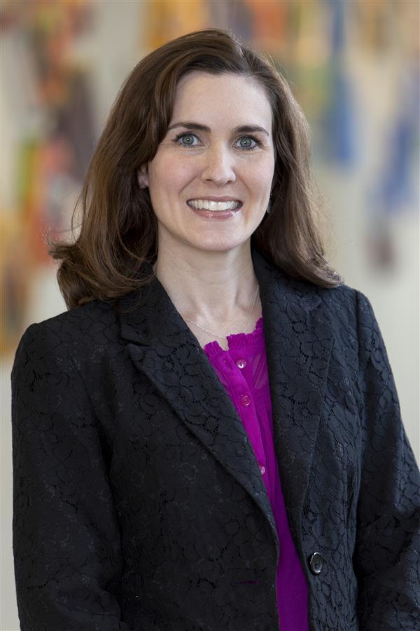 Jennifer Lindwall, PhD