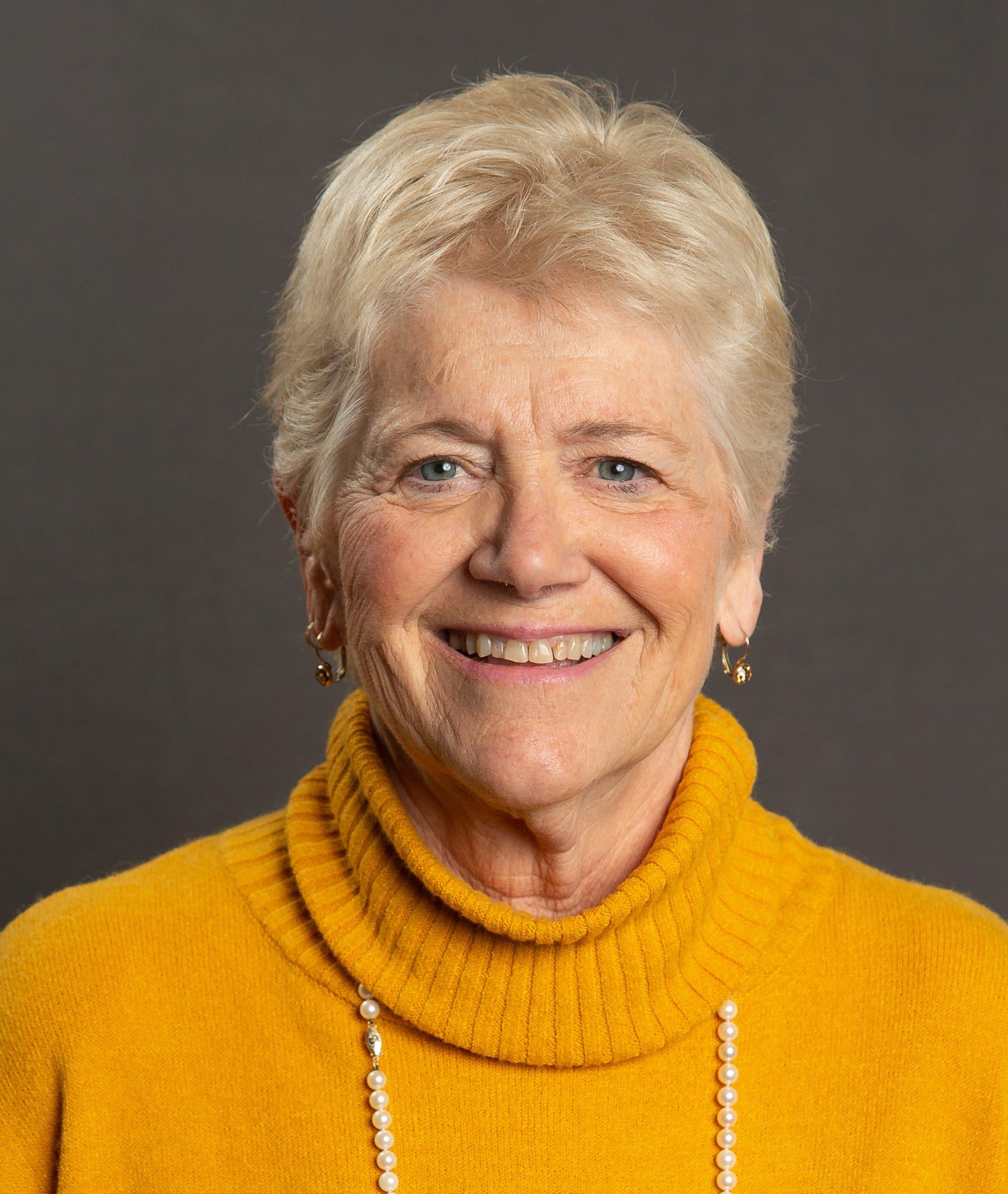 Karen DeMairo, MHSA