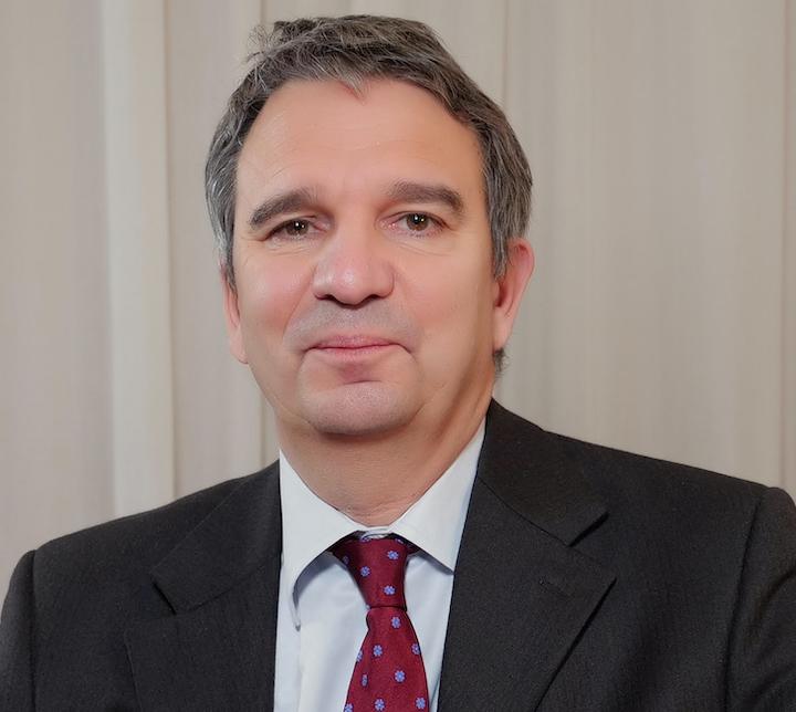 Michele Capurso, MEd